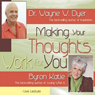 Making Your Thoughts Work For You Audiobook, by Wayne W. Dyer