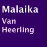 Malaika (Unabridged) Audiobook, by Van Heerling