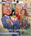 The Maltby Collection Audiobook, by David Nobbs