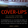 The Mammoth Book of Cover-Ups: The Most Disturbing Conspiracies of All Time (Unabridged) Audiobook, by Jon E. Lewis
