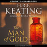 The Man of Gold (Unabridged) Audiobook, by H.R.F. Keating