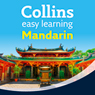 Mandarin Easy Learning Audio Course: Learn to speak Mandarin the easy way with Collins (Unabridged) Audiobook, by Wei Jin