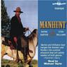 Manhunt (Unabridged) Audiobook, by Wayne Barton