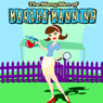 The Many Men of Martha Manning: A StereoSonic Adventure! Audiobook, by Karen Getz