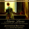 Maria Lucas: A Short Story in the Personages of Pride & Prejudice Collection (Unabridged), by Jennifer Becton
