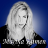 Marinas Elliptical Workout #5: Im Burnin Up! Audiobook, by Marina Kamen