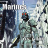 Marines: Crimson Worlds (Unabridged) Audiobook, by Jay Allan