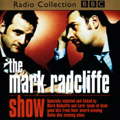 Mark Radcliffe Show Audiobook, by Mark Radcliffe