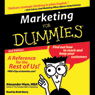 Marketing for Dummies, Second Edition Audiobook, by Alexander Hiam