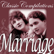 Marriage: Jane Austen, Thomas Hardy and other Literary Greats (Unabridged) Audiobook, by Classic Compilations