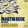 Martin Beck: Roseanna (Dramatised) Audiobook, by Maj Sjowall