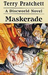 Maskerade: Discworld #18 (Unabridged), by Terry Pratchett
