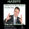 Massive Motivation: Rap Your Revision Audiobook, by David Hyner