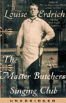 The Master Butchers Singing Club (Unabridged) Audiobook, by Louise Erdrich