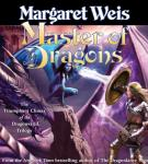 Master of Dragons: Dragonvarld, Book 3 (Unabridged) Audiobook, by Margaret Weis