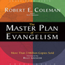 Master Plan of Evangelism (Unabridged) Audiobook, by Robert Coleman