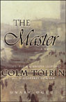 The Master (Unabridged) Audiobook, by Colm Toibin