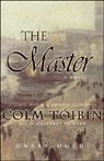 The Master (Unabridged), by Colm Toibin