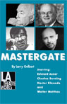 Mastergate Audiobook, by Larry Gelbart