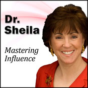 Mastering Influence: The Art and Skill of Using Power Wisely: The 30-Minute New Breed of Leader Success Series Audiobook, by Dr. Sheila Murray-Bethel