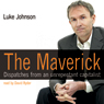 The Maverick Audiobook, by Luke Johnson