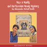 Max & Maddy and the Chocolate Money Mystery (Unabridged) Audiobook, by Alexander McCall Smith
