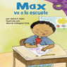 Max va a la escuela (Max Goes to School) Audiobook, by Adria F. Klein
