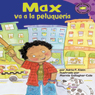 Max va a la peluqueria (Max Goes to the Barber) Audiobook, by Adria F. Klein