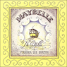 Maybelle the Cable Car (Unabridged), by Virginia Lee Burton
