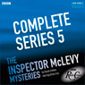 McLevy: Complete Series 5 Audiobook, by David Ashton