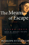 The Means of Escape: Stories (Unabridged), by Penelope Fitzgerald