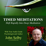 Meditation Talks Audiobook, by John Selby