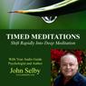 Meditation Talks, by John Selby