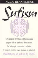 Meditations on Sufism, by Osho