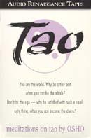 Meditations on Tao, by Osho