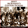 Meet McKinneys Cotton Pickers: Part One, Two, and Three (Dramatized) Audiobook, by Guy Rathbun
