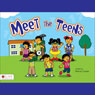 Meet the Teens (Unabridged) Audiobook, by Marcie Cooper