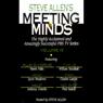 Meeting of Minds, Volume IX Audiobook, by Steve Allen