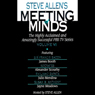 Meeting of Minds, Volume VI (Unabridged) Audiobook, by Steve Allen