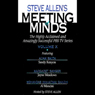 Meeting of Minds, Volume X Audiobook, by Steve Allen