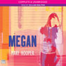 Megan (Unabridged) Audiobook, by Mary Hooper