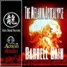The Melanin Apocalypse (Unabridged) Audiobook, by Darrell Bain