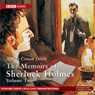 Memoirs of Sherlock Holmes, Volume 2 (Dramatised), by Sir Arthur Conan Doyle