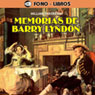Memorias de Barry Lyndon (The Memoirs of Barry Lyndon), by William Thackeray