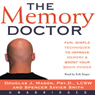 The Memory Doctor (Unabridged) Audiobook, by Douglas J. Mason