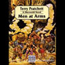 Men at Arms: Discworld #15 (Unabridged) Audiobook, by Terry Pratchett