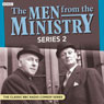 The Men from the Ministry 2 Audiobook, by John Graham
