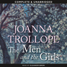 The Men and the Girls (Unabridged) Audiobook, by Joanna Trollope