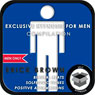 Men Only: Exclusive Hypnosis for Men, by Erick Brown