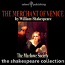 The Merchant of Venice (Unabridged) Audiobook, by William Shakespeare